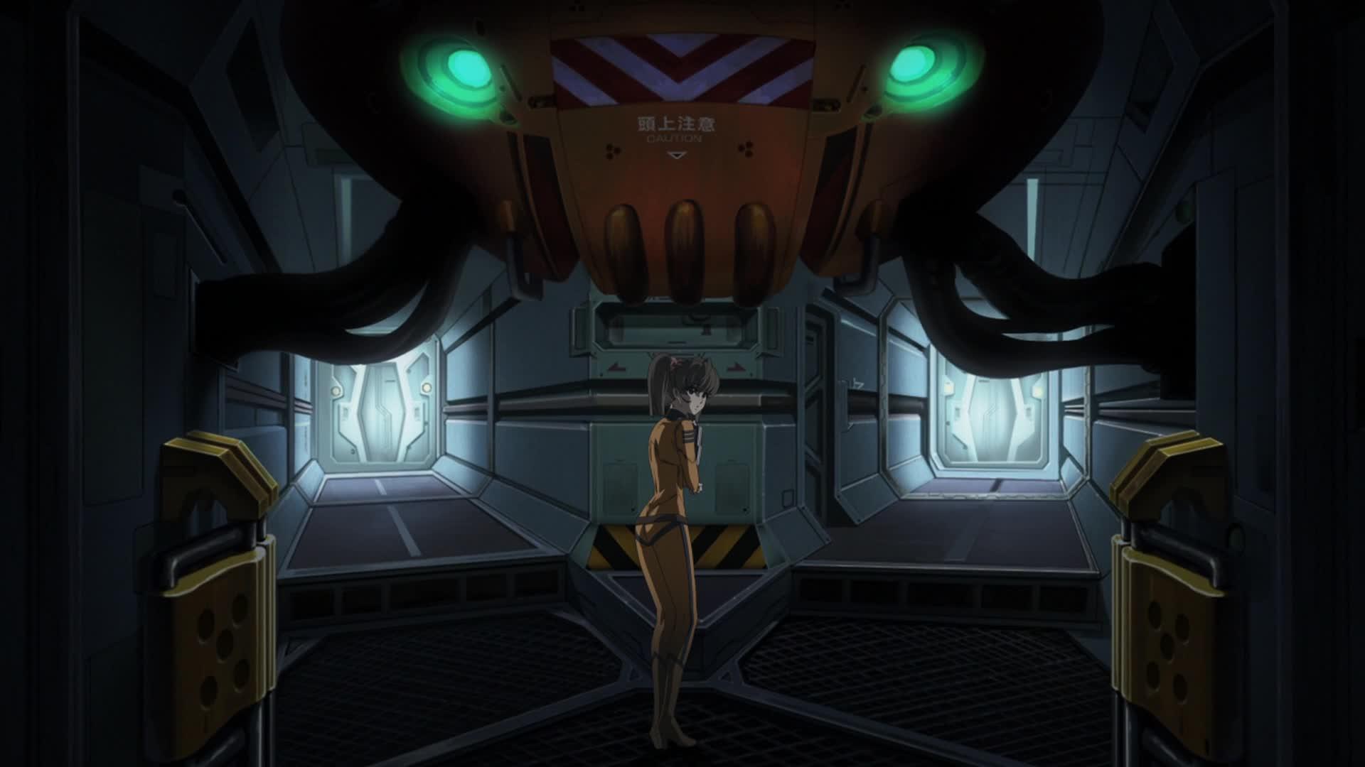 yamato 2199 episode 14 commentary cosmodna rh ourstarblazers com