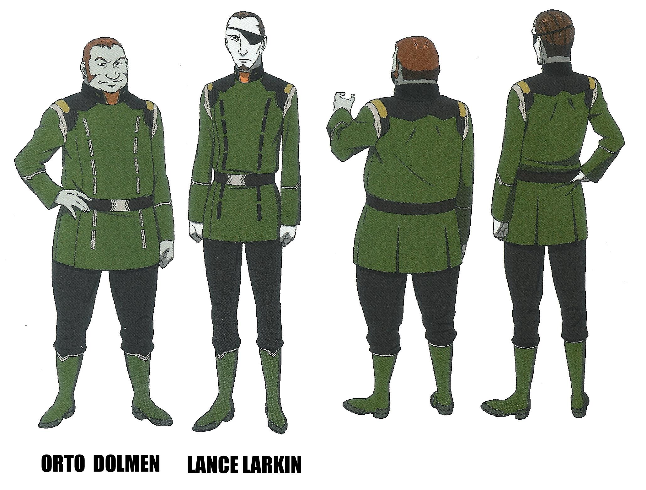 Yamato 2199 Episode 17 Commentary